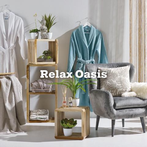 relaxoasis