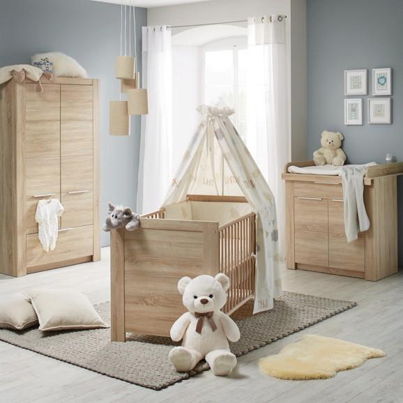 babyzimmer carlotta online kaufen m max. Black Bedroom Furniture Sets. Home Design Ideas