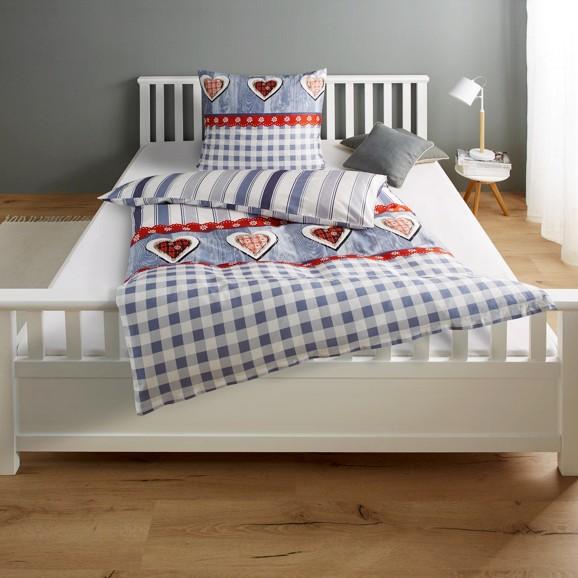 bettw sche heidi baumwollsatin online kaufen m max. Black Bedroom Furniture Sets. Home Design Ideas