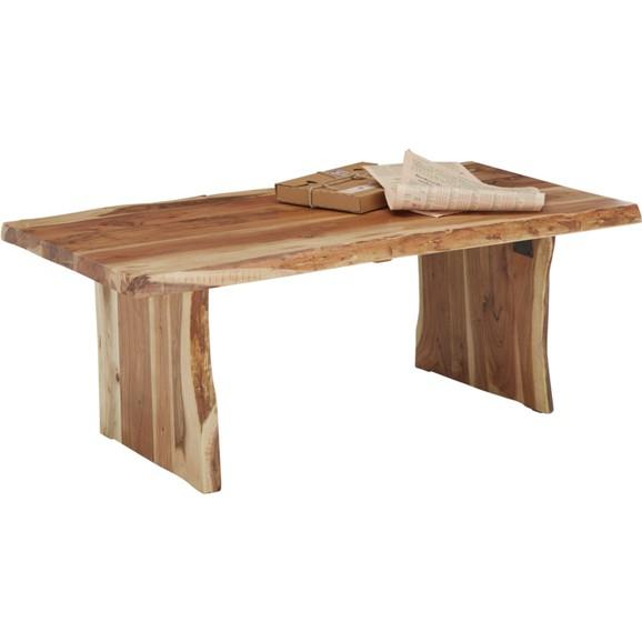 Couchtisch rustikal modern for Couchtisch echtholz