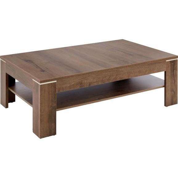 couchtisch in schlamm eiche online kaufen m max. Black Bedroom Furniture Sets. Home Design Ideas