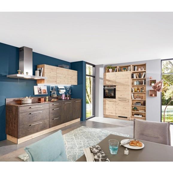 einbauk che stone artwood online kaufen m max. Black Bedroom Furniture Sets. Home Design Ideas
