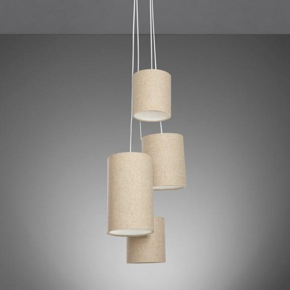 h ngeleuchte candela online kaufen m max. Black Bedroom Furniture Sets. Home Design Ideas