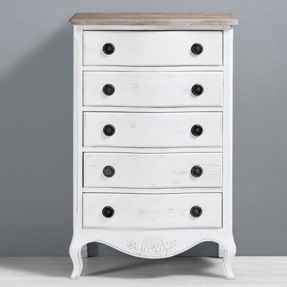 kommode im vintage stil amelie online kaufen m max. Black Bedroom Furniture Sets. Home Design Ideas