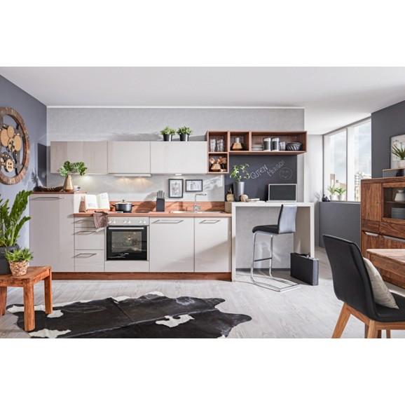 küchenblock lux online kaufen ➤ mömax - Nolte Küchen Online Kaufen