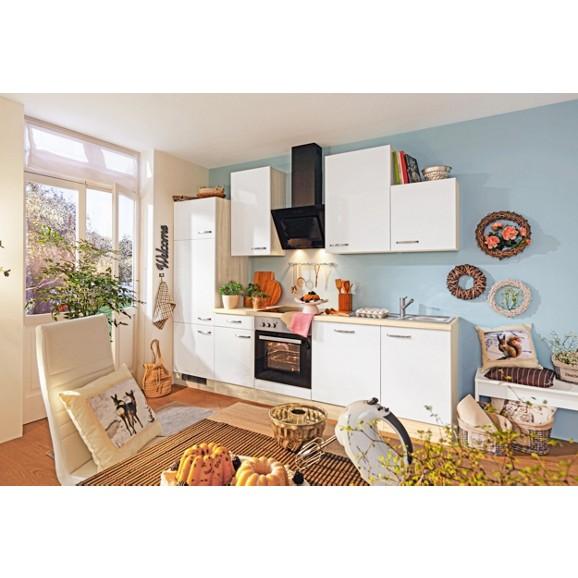 k chenblock valero online kaufen m max. Black Bedroom Furniture Sets. Home Design Ideas