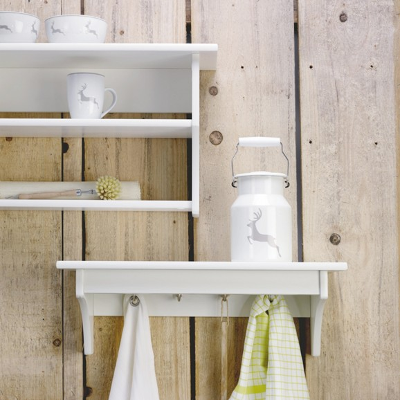 k chenregal claudia online kaufen m max. Black Bedroom Furniture Sets. Home Design Ideas