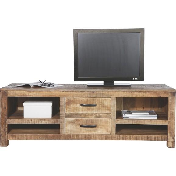 lowboard in braun online kaufen m max. Black Bedroom Furniture Sets. Home Design Ideas
