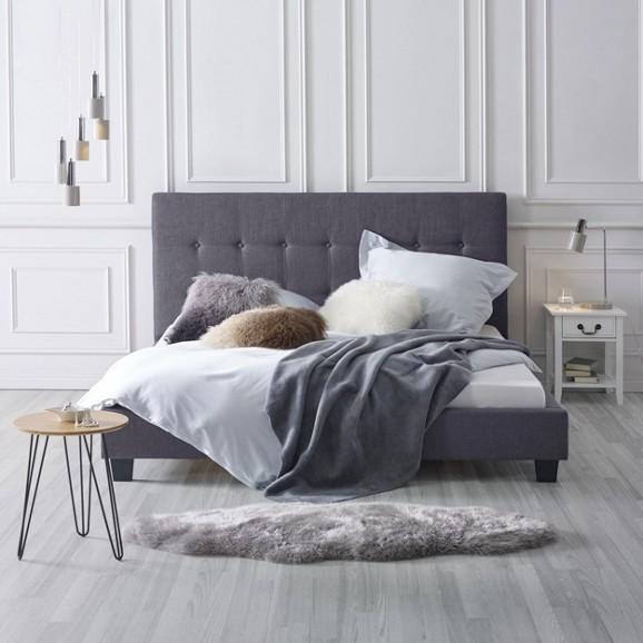 polsterbett frederico 180x200 cm online kaufen m max. Black Bedroom Furniture Sets. Home Design Ideas