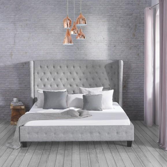 polsterbett jean claude 180x200 cm online kaufen m max. Black Bedroom Furniture Sets. Home Design Ideas