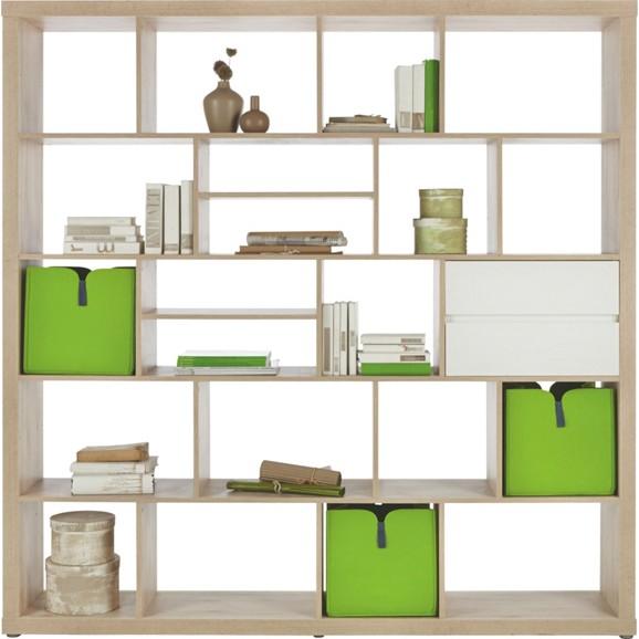 raumteiler in eiche online kaufen m max. Black Bedroom Furniture Sets. Home Design Ideas
