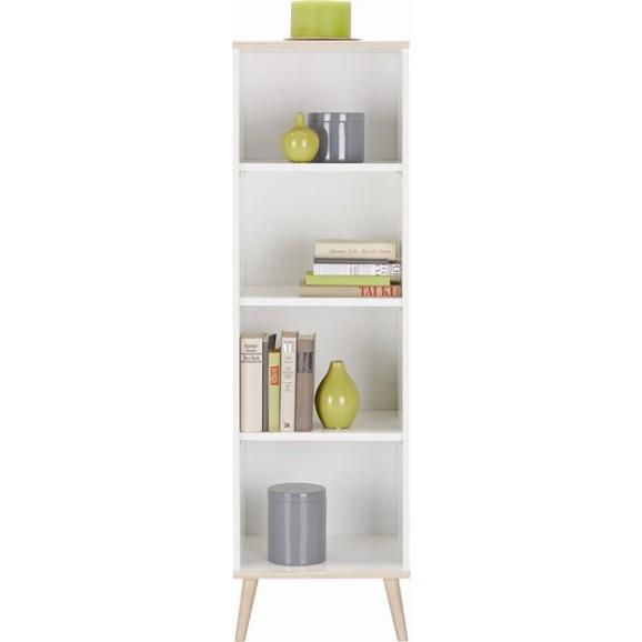 regal in wei aus holz online kaufen m max. Black Bedroom Furniture Sets. Home Design Ideas
