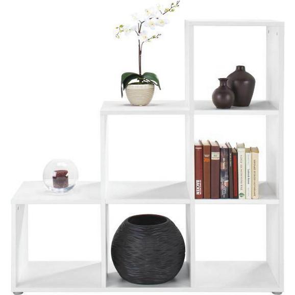 regal in wei online kaufen m max. Black Bedroom Furniture Sets. Home Design Ideas