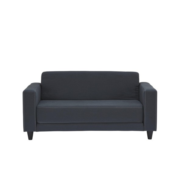 schlafsofa in grau online kaufen m max. Black Bedroom Furniture Sets. Home Design Ideas