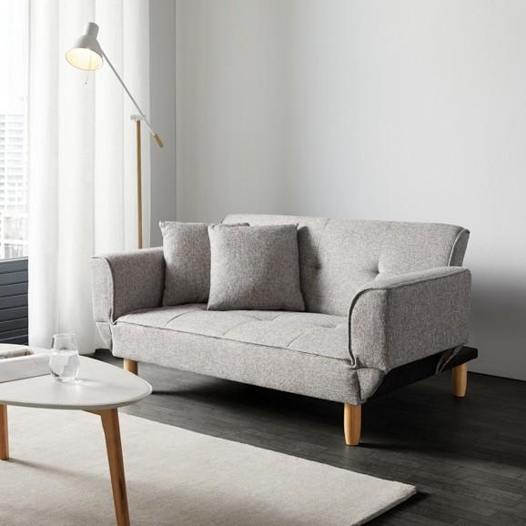 schlafsofa miriam inkl kissen online kaufen m max. Black Bedroom Furniture Sets. Home Design Ideas