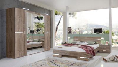 Schlafzimmer In Schlammfarben, Ca.180x200cm Online Kaufen ➤ Mömax