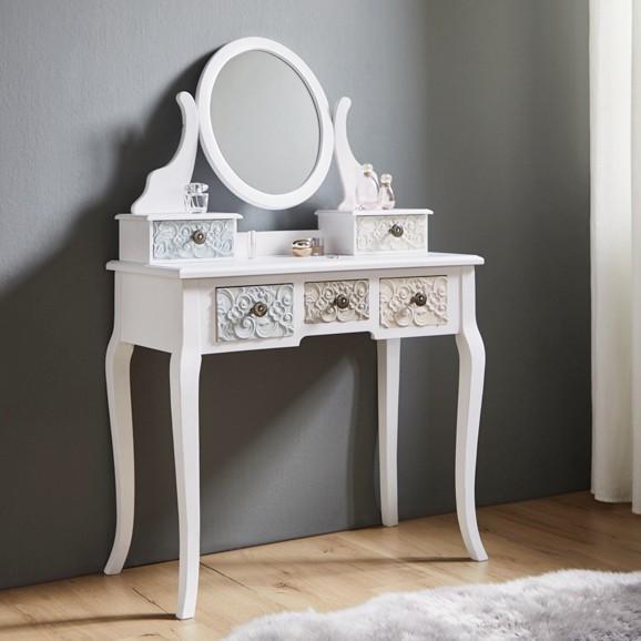 schminktisch avery online kaufen m max. Black Bedroom Furniture Sets. Home Design Ideas