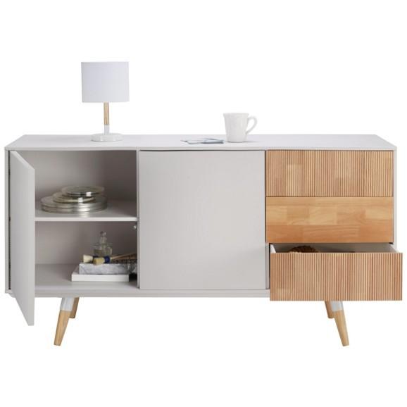 sideboard evlyn online kaufen m max. Black Bedroom Furniture Sets. Home Design Ideas