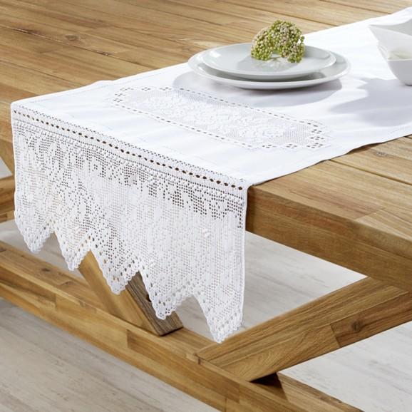 tischl ufer jasmin 50x150 cm online kaufen m max. Black Bedroom Furniture Sets. Home Design Ideas