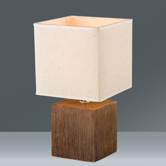tischleuchte wanda max 40 watt online kaufen m max. Black Bedroom Furniture Sets. Home Design Ideas