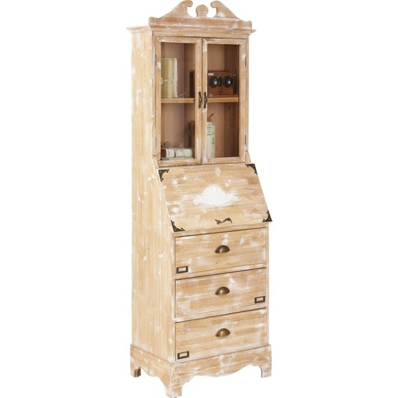 vitrine marvin online kaufen m max. Black Bedroom Furniture Sets. Home Design Ideas