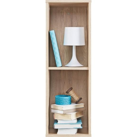 wandregal san remo in eiche online kaufen m max. Black Bedroom Furniture Sets. Home Design Ideas