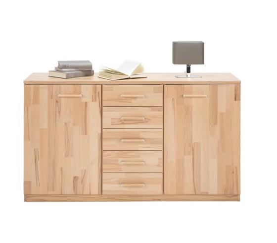 echtholz kommode das beste aus wohndesign und m bel. Black Bedroom Furniture Sets. Home Design Ideas
