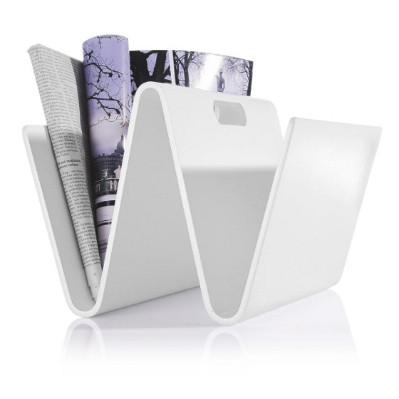 zeitungsst nder klaro zubeh r wohnen produkte. Black Bedroom Furniture Sets. Home Design Ideas