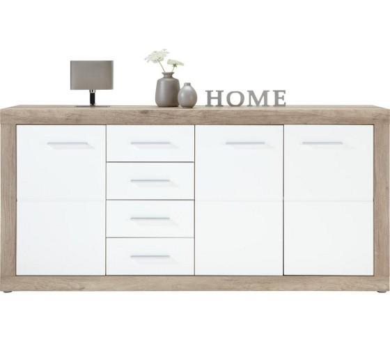 kommode malta kommoden regale produkte. Black Bedroom Furniture Sets. Home Design Ideas