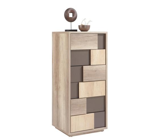 kommode vobis kommoden regale produkte. Black Bedroom Furniture Sets. Home Design Ideas