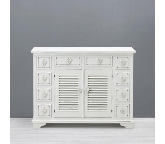 ... im Landhausstil - Kommoden - Kommoden & Regale - Wohnzimmer - Produkte