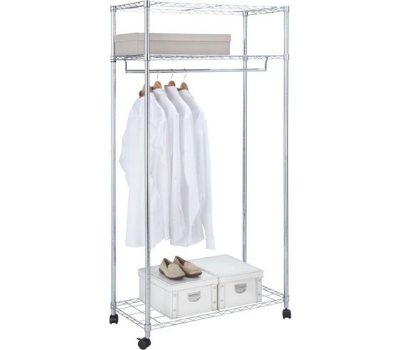 kleiderwagen saturn kleinm bel schlafzimmer produkte. Black Bedroom Furniture Sets. Home Design Ideas