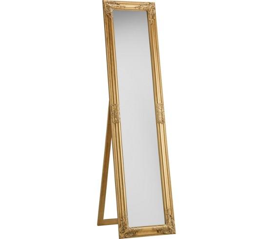 Álló Tükör Barock Gold - Tükrök - Fürdőszoba - Termékek