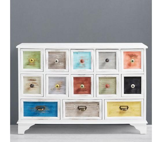 kommode modern bunt das beste aus wohndesign und m bel. Black Bedroom Furniture Sets. Home Design Ideas