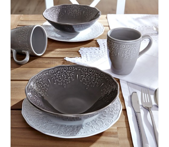 fr hst cksset persian geschirr geschirr gl ser haushaltswaren produkte. Black Bedroom Furniture Sets. Home Design Ideas