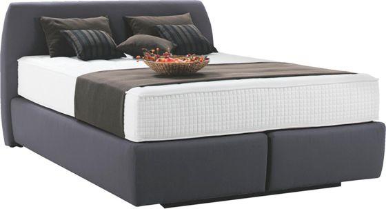 Boxspringbett Starline ca. 180x200cm - Boxspringbetten - Betten - Schlafzimmer - Produkte