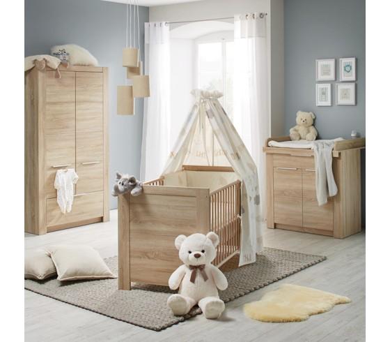 Hochwertiges babyzimmer carlotta baby baby baby - Baby one babyzimmer ...
