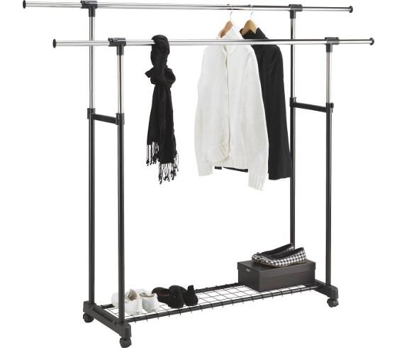 kleiderwagen james kleinm bel schlafzimmer produkte. Black Bedroom Furniture Sets. Home Design Ideas