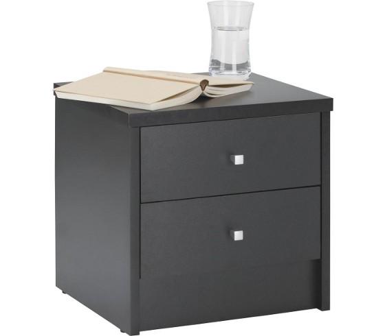nachtk stchen one nachtk stchen kleinm bel. Black Bedroom Furniture Sets. Home Design Ideas