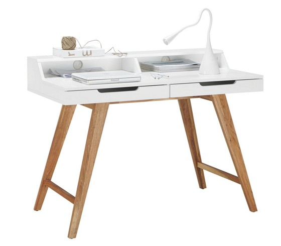 schreibtisch durham schreibtische produkte. Black Bedroom Furniture Sets. Home Design Ideas