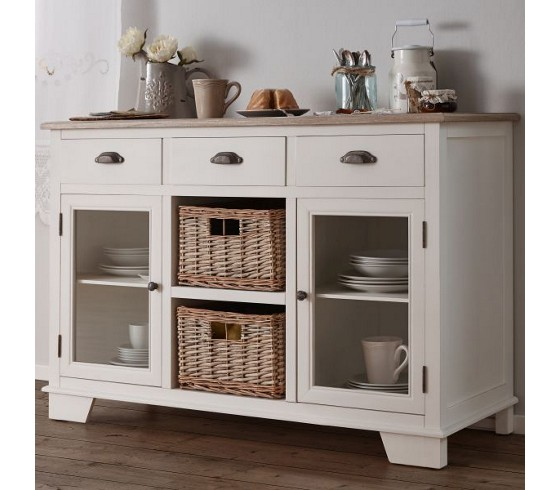 ... Landhausstil - Sideboards - Kommoden & Regale - Wohnzimmer - Produkte