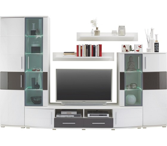 wohnwand jam wohnw nde tv m bel wohnen produkte. Black Bedroom Furniture Sets. Home Design Ideas