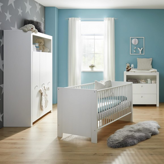 babyzimmer olivia online kaufen m max. Black Bedroom Furniture Sets. Home Design Ideas