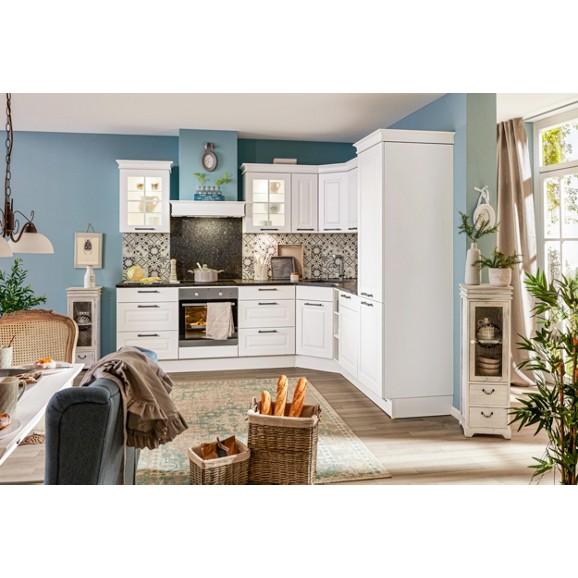 eckküche sylt online kaufen ➤ mömax - Küche Mömax
