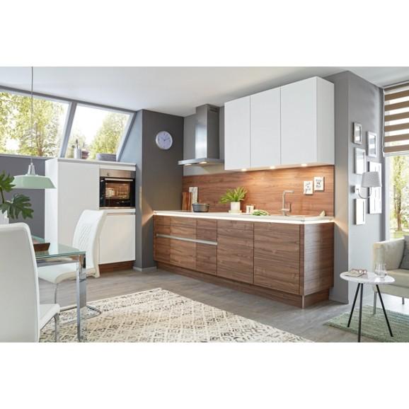 einbauküche artwood manhattan online kaufen ➤ mömax - Küche Mömax