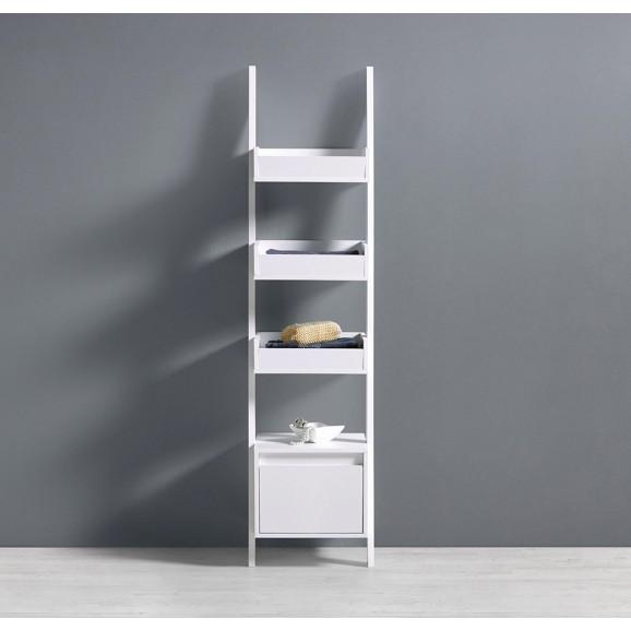 regal basic in wei online kaufen m max. Black Bedroom Furniture Sets. Home Design Ideas