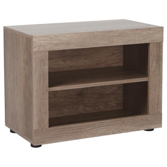 sitzbank in eiche 2 f cher online kaufen m max. Black Bedroom Furniture Sets. Home Design Ideas
