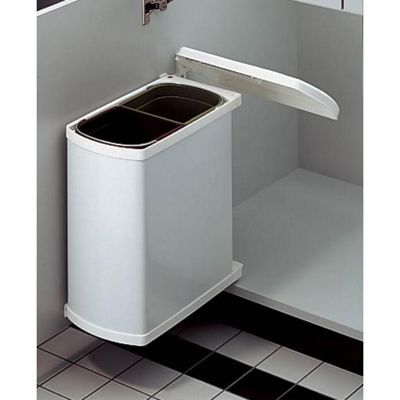 abfallsammler 601611 online kaufen m max. Black Bedroom Furniture Sets. Home Design Ideas