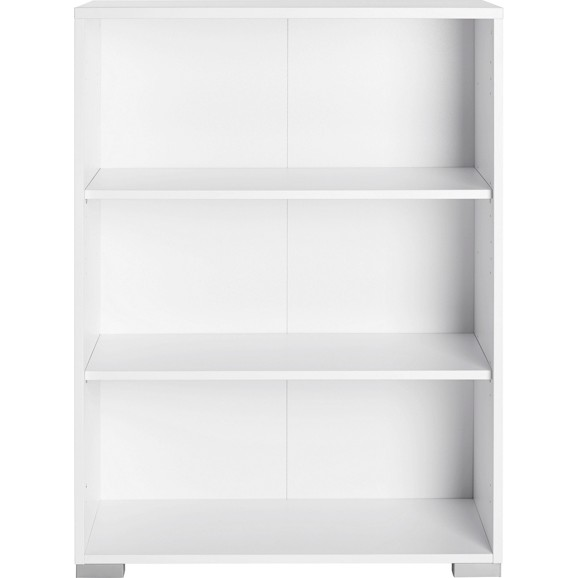 aktenregal in wei online kaufen m max. Black Bedroom Furniture Sets. Home Design Ideas