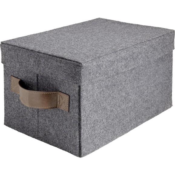 aufbewahrungsbox linus online kaufen m max. Black Bedroom Furniture Sets. Home Design Ideas